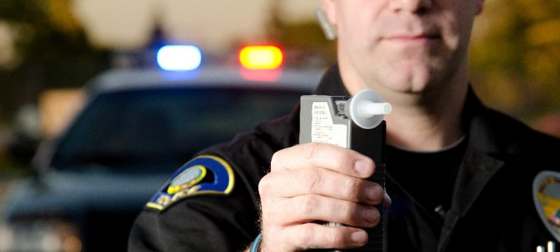 DUI Checkpoints: Rights & Procedures